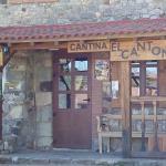 Cantina El Canton