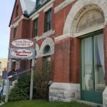 North Huron Museum