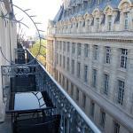 Photo de Mercure Paris La Sorbonne Saint Germain des Prés