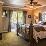 Luury Grandview Suite