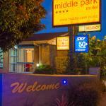 Foto de Middle Park Motel