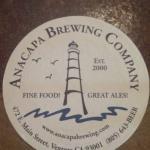 Photo de Anacapa Brewing Company
