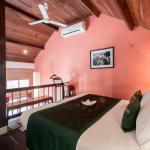Balcony Suite bedroom