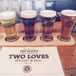 Whistler Brewing Company Foto
