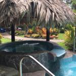 Photo de Hotel Banana Azul