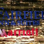 Fairfield Inn & Suites by Marriott Dallas West / I-30