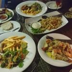 Foto de Seafood Cove