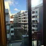 Adina Apartment Hotel Hamburg Michel Foto