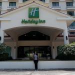El Día que llegamos al Hotel