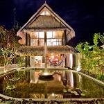 Lotus Pavilion