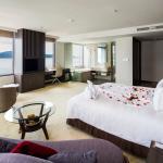 阿拉纳芽庄海滩酒店