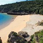 Coelhos Beach