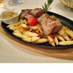 Zdjęcie Krone Buochs - Hotel & Restaurant