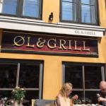OL Grill