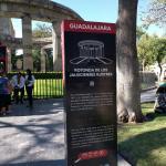 Foto de Rotonda de Los Jaliscienses Ilustres