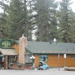 Lake Tahoe Pizza Co, South Lake Tahoe, Ca