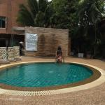 Timber House Resort Foto