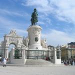 monumento Re Giuseppe I
