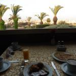 Mein Frühstücksblick