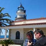 Foto de Faro de Calella (Far de Calella)