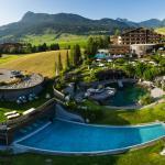 Hotel Jungbrunn, Tannheimer Tal, Tirol