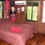 Chambre Supérieure Bungalows Guesthouse - Dormir dans dans une maison traditionnelle de presque