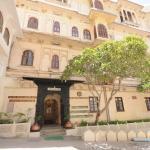 Convention Centre-Fateh Prakash Palace