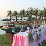 Ngwe Saung Yacht Club and Resort