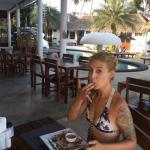 Lazy Day's Samui Beach Resort Foto