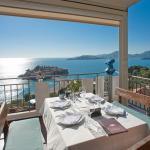 Restaurant & Hotel Adrovic Sveti Stefan