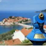 Hotel Adrovic - Sea view luxury Sveti Stefan