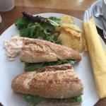 Town Hall Cafe Deli