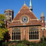Homerton College Photo