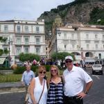 Positano / Amalfi