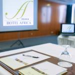 Photo of Africa Hotel