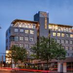 Gebäudefoto: Das Kohlibri auf der 6. Etage mit Blick über Aachen