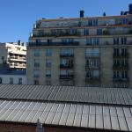 Hotel Printania Grenelle Eiffel Foto
