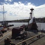 Mystic Seaport Foto