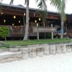 Foto de Redang Kalong Resort