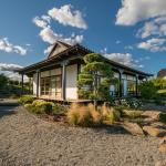 Einmalig: Unser Asia Pavillon des Spa's
