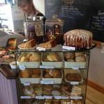 Scott's Coffee Shop