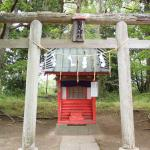 Shirako Shrine