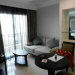 Hope Land Executive Serviced Apartment Foto