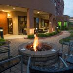 Foto de Courtyard Cincinnati North at Union Centre