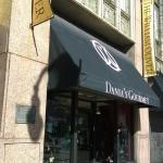 Billede af Dania's Restaurant and Lounge