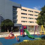 Villa Alojamiento Y Congresos Foto