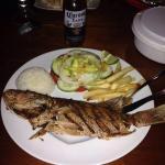 Zdjęcie Restaurant Caballo Blanco