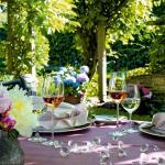 Terrasse Culinarium R