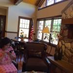 Foto di The Rockwell Lake Lodge