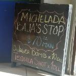 Foto de Baja's Stop